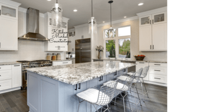 Photo of How to Decorate Kitchen Countertops
