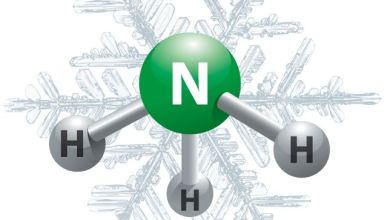 Photo of Ammonia – Lewis Structure for Nh3