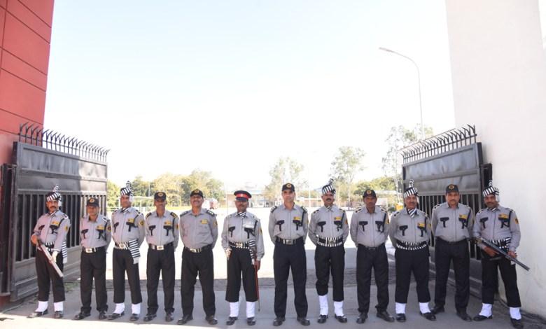 best Security Agency in Jaipur