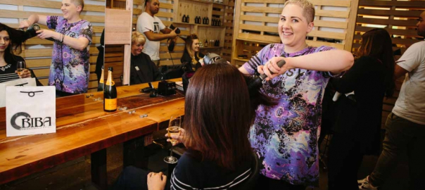 Barber Melbourne - Biba Academy