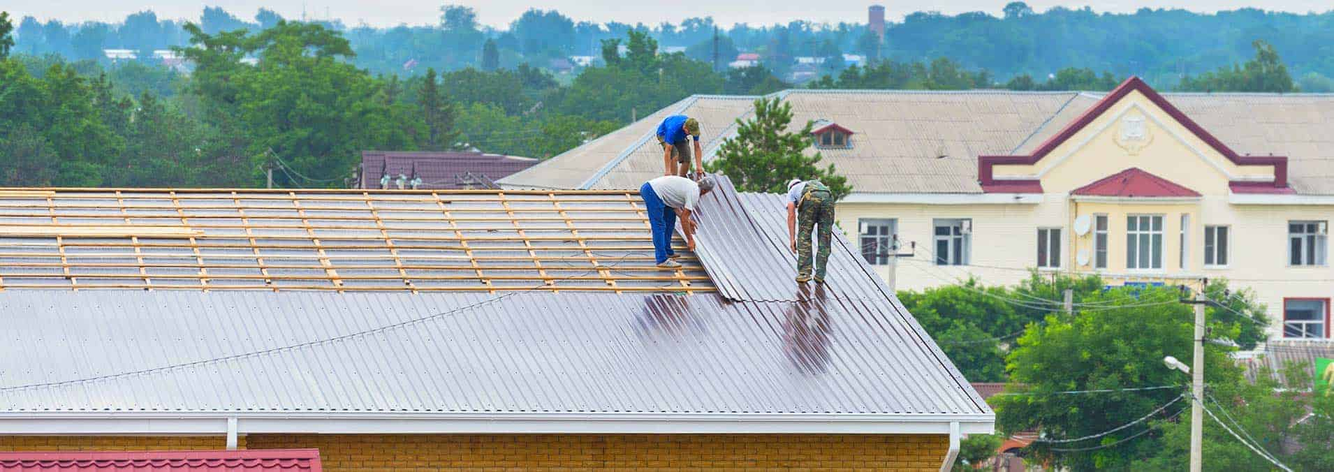 Avoid These Problems When Hiring Roofing Contractors in NYC