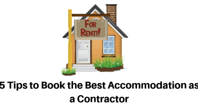 Photo of Tradesmen place to stay in USA | Contractors accommodation in USA