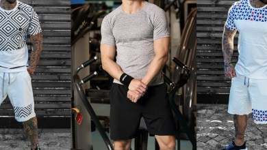 Photo of How to Buy High-Quality Wholesale Men's Short Sets?