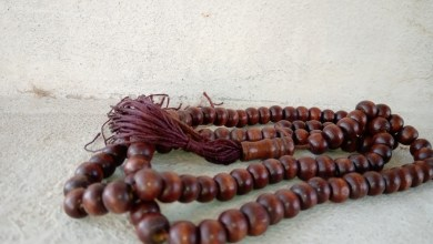 Photo of Prayer Beads – An Accessory For Fashion and Rosary Readings