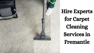 Photo of Effective Carpet Cleaning Tips for a Long-Lasting Carpet