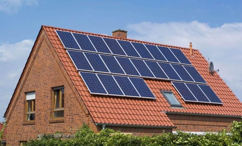 Residential Solar Melbourne