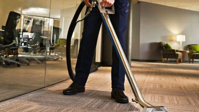 Photo of Clean Carpets Regularly For The Betterment of Your Health