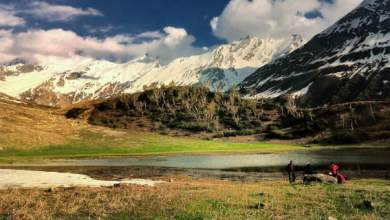 Photo of India's Best 8 Winter Treks