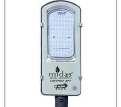 Photo of Which solar panel is suitable for LED street lights and Problem With Street Lights ?