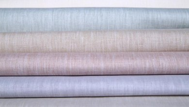 Photo of Is Linen Fabric Applicable for Bedding Sheets Only?