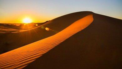 Photo of Morocco landmarks