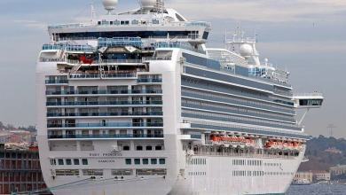 Photo of EzeParking – Extravagant a journey on the greatest cruise ship?