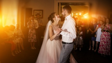 Photo of Can Private Dance Lessons Help You Get Fit?