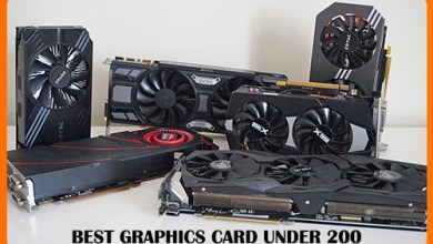 Photo of Best graphics card under 200