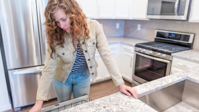 Photo of What are the Main Types of Granite Countertops?