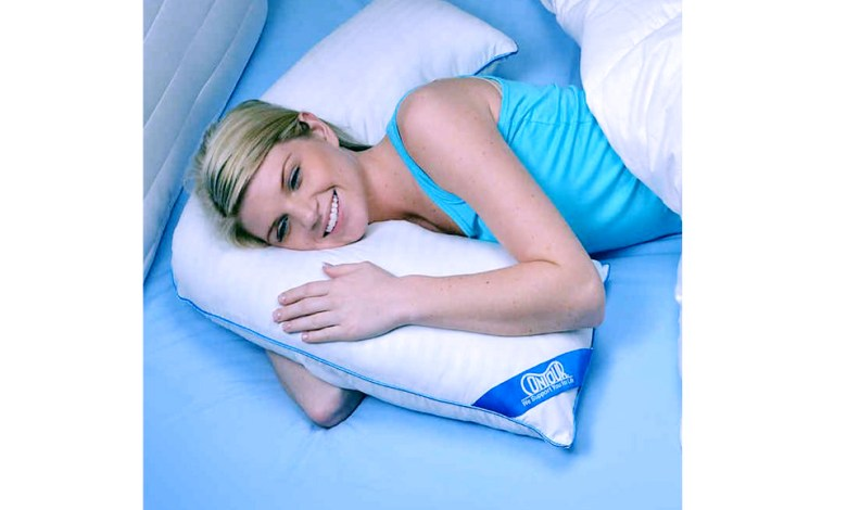 Ease the pain with the help of the best pillow for neck pain on the market