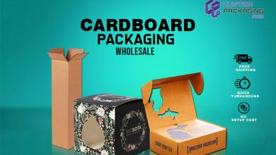 Photo of Why is Cardboard Packaging in Demand?