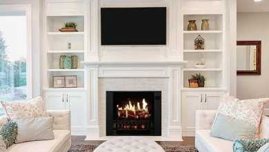 Photo of Top Modern Fireplace Ideas To Keep You Warm