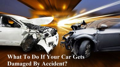 Photo of What To Do If Your Car Gets Damaged In An Accident?
