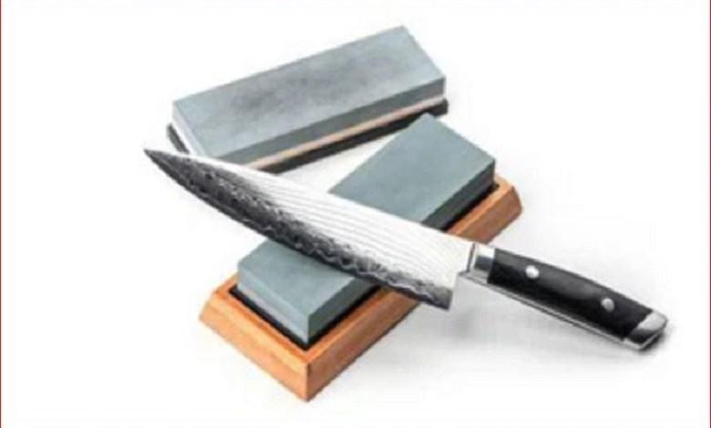 What grit whetstone for knife sharpening