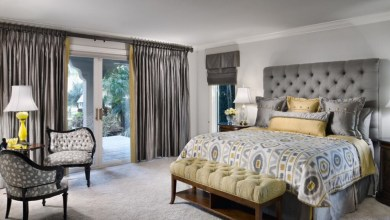 Photo of Long Curtain Alterations Dubai to Add Level and Style to the Room
