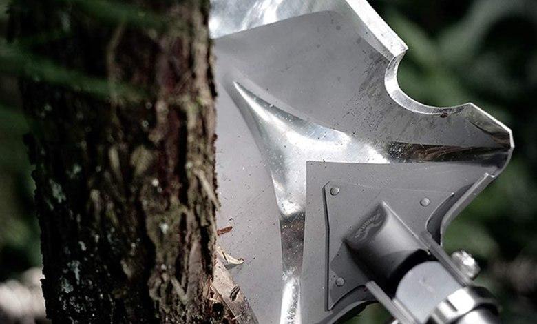 Best Survival Shovel Multi Tool