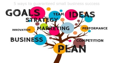Photo of 5 ways to guaranteed small business success