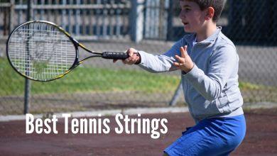 Photo of Best Tennis Strings