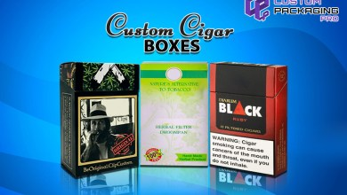 Photo of Things That Really Matter for Custom Cigar Boxes