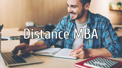 Photo of Distance MBA & Their Career Options