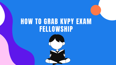 Photo of How to Grab KVPY Exam Fellowship