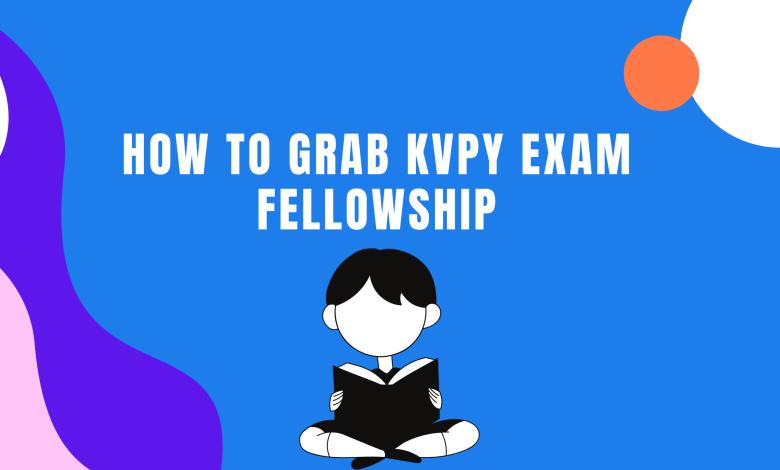 kvpy fellowship