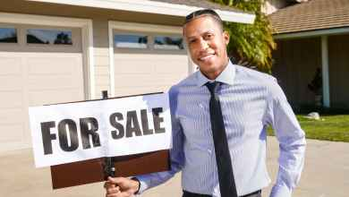 Photo of THE DIFFERENCE BETWEEN A REAL ESTATE AGENT BROKER AND A REALTOR