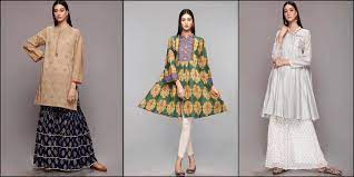 Photo of Pret & Unstitched Summer Collection For Women in 2021