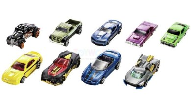 Photo of Toy Cars Collecting Experience   Cheap Toy Cars Online