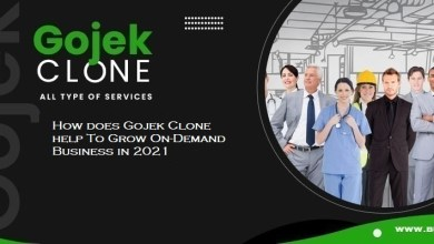 Photo of How does Gojek Clone help To Grow On-Demand Business in 2021