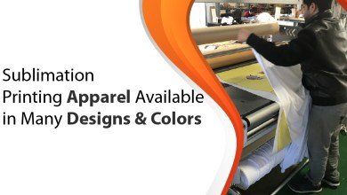 Photo of Sublimation Printing Apparel Available in Many Designs & Colors