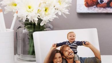 Photo of Decorate Your Home with Custom Arts  Canvas Factory