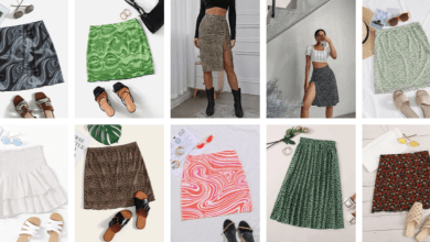 Photo of Get Yourself Some Goods Skirts Via Shein