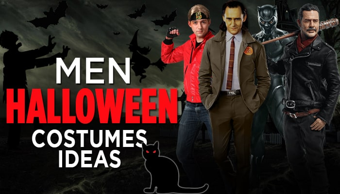 mens halloween costumes ideas