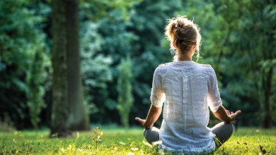 Photo of 4 Yogasana to Improve Digestion