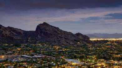 Photo of Place to Visit in Phoenix