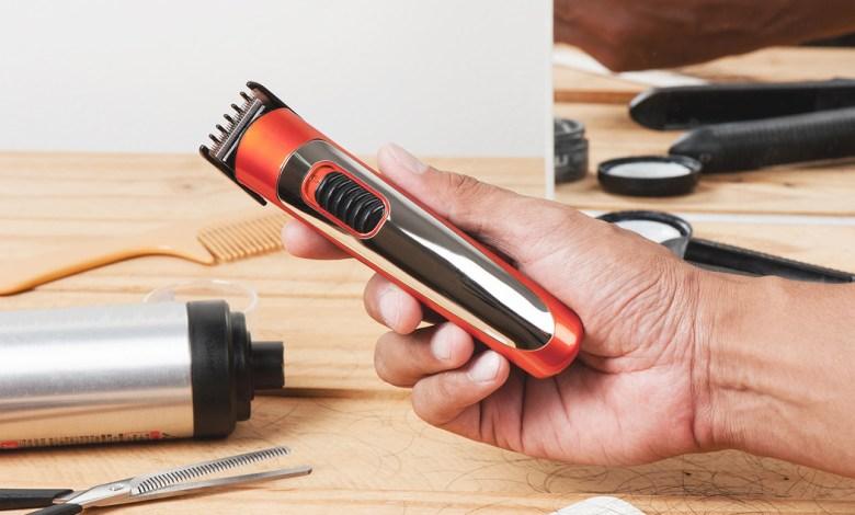 shortest stubble trimmer