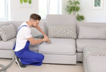 Upholstery Cleaning - Important Facts & Tips
