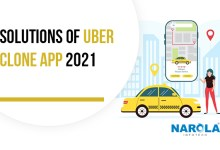 Solutions-of-Uber-Clone-App-2021
