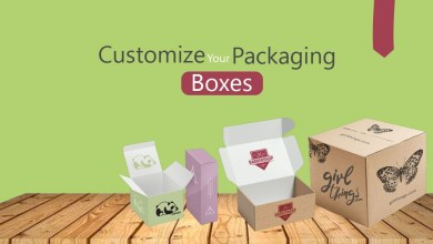 customize packaging