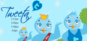 twitter logo picture