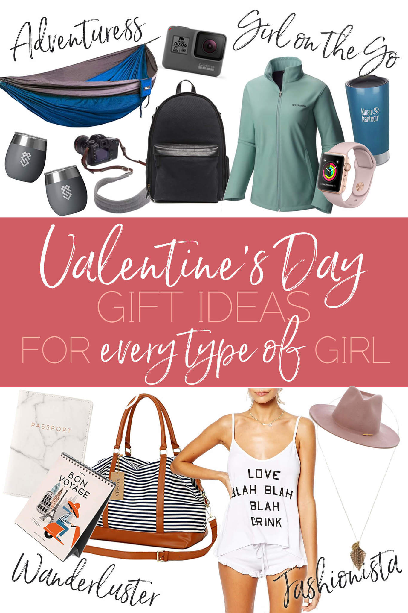 Valentine S Day Gift Ideas For Every Type Of Girl The Blonde Abroad