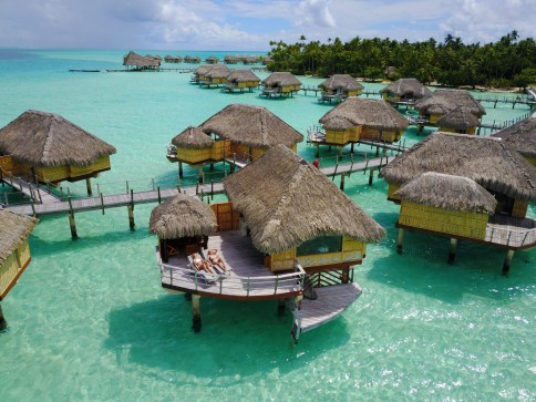 Image result for Le Taha'a Island Resort & Spa