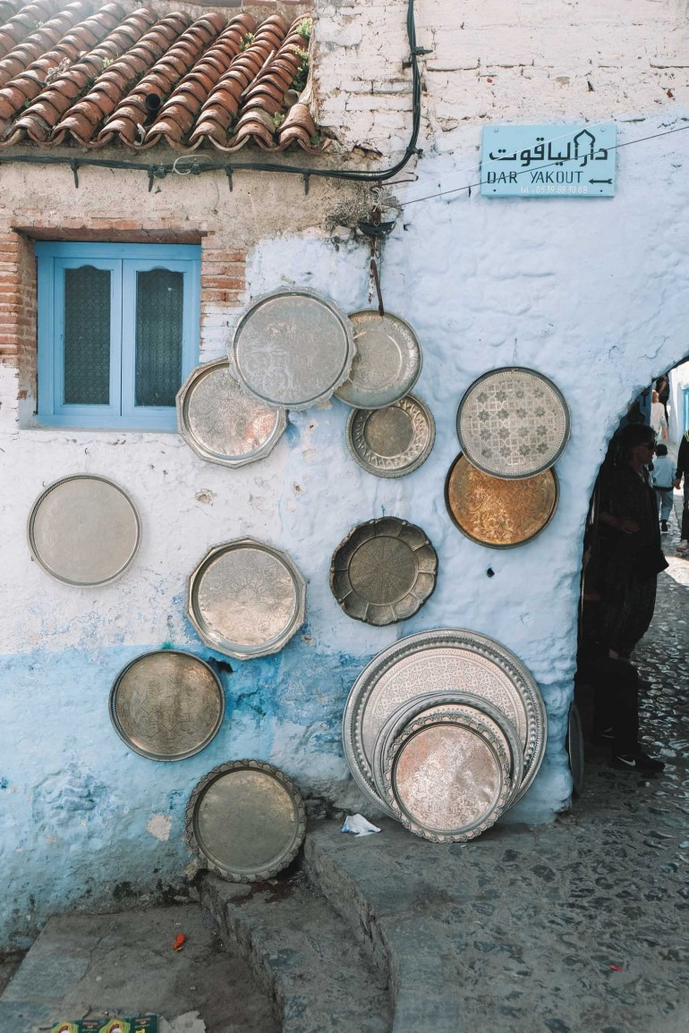 Chefchaouen Morocco Inspiration-7